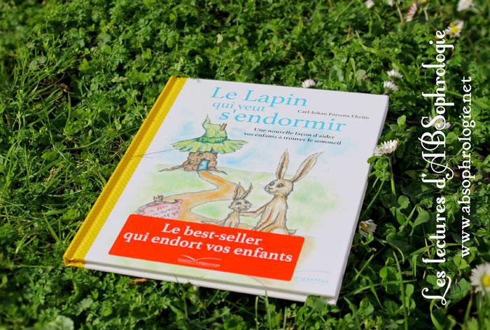 Le livre qui endort les enfants