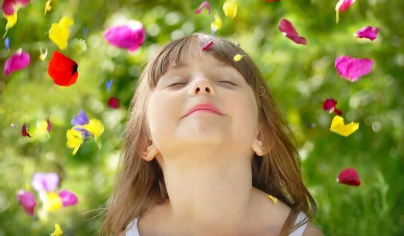 Exercice de sophrologie pour enfant